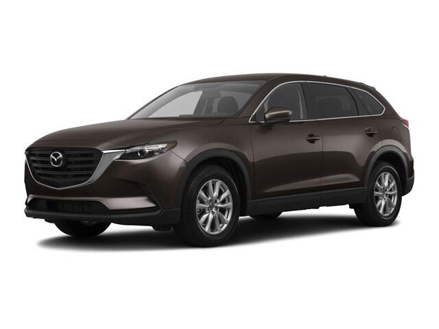 2017 Mazda CX-9 SUV
