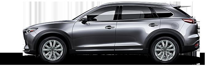 Mazda Mazda Cx Suv Charlottesville