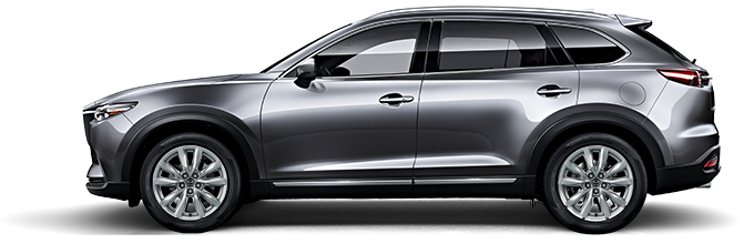 2017 Mazda Mazda CX-9 SUV Touring
