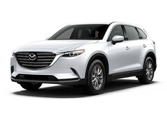 2017 Mazda Mazda CX-9 Touring SUV JM3TCBCY1H0132446 for sale in Shrewsbury, MA at Sentry Mazda