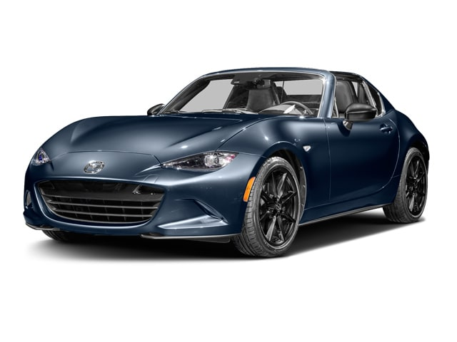 2017 Mazda MX-5 RF Coupe