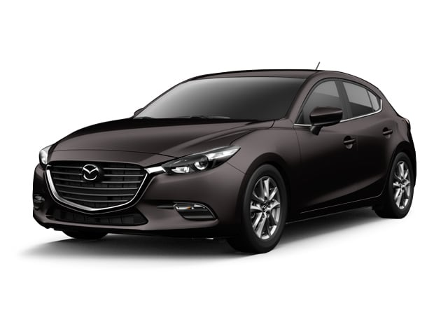 New 2017 Mazda Mazda3 Sport Hatchback Boston, Massachusetts