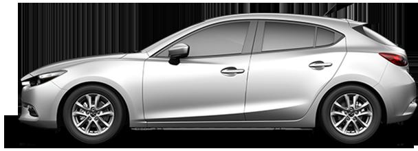 2017 Mazda Mazda3 Hatchback Sport