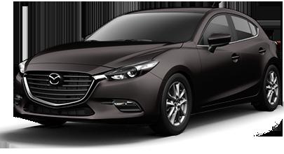 2013 Mazda Mazda3 4-door Compact Passenger Car