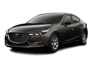 2017 Mazda Mazda3 Sedan Titanium Flash Mica