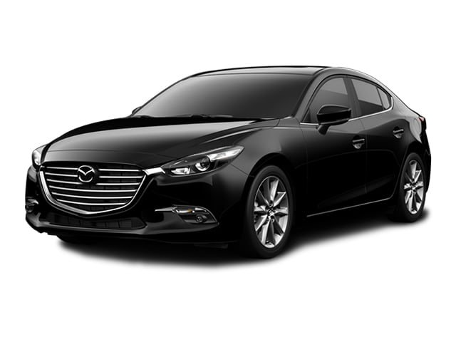 New 2017 Mazda3 Grand Touring Sedan Waterbury, Connecticut