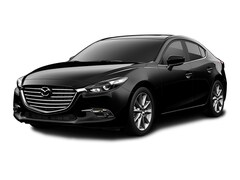 New 2017 Mazda Mazda3 Grand Touring Sedan 173096 in West Chester, PA