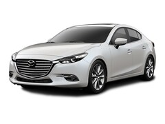 2017 Mazda Mazda3 Grand Touring Sedan 3MZBN1W34HM132282 for sale in Shrewsbury, MA at Sentry Mazda