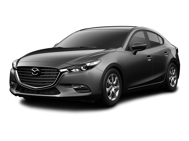 New 2017 Mazda3 Sport Sedan Waterbury, Connecticut
