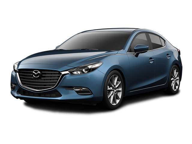New 2017 Mazda3 Touring Sedan Waterbury, Connecticut