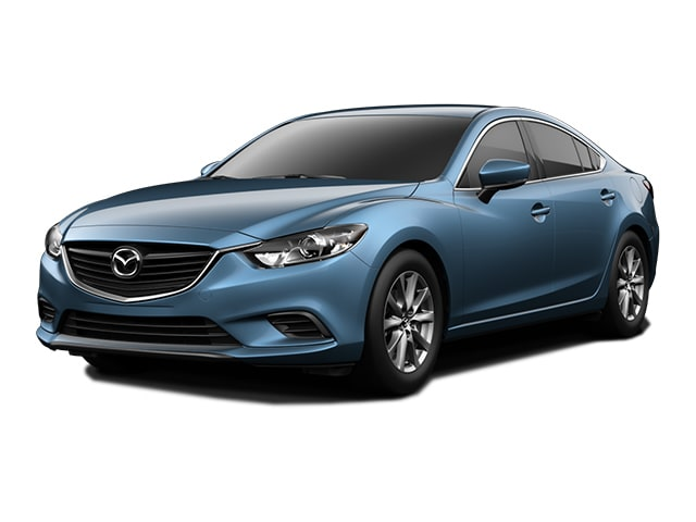 2017 Mazda Mazda6 Sedan  Philadelphia