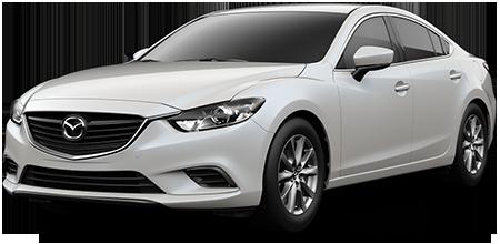 2015 Mazda Mazda6 I Touring Sedan Sedan