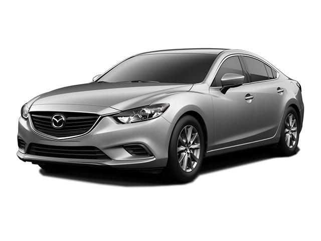 New 2017 Mazda Mazda6, $23830