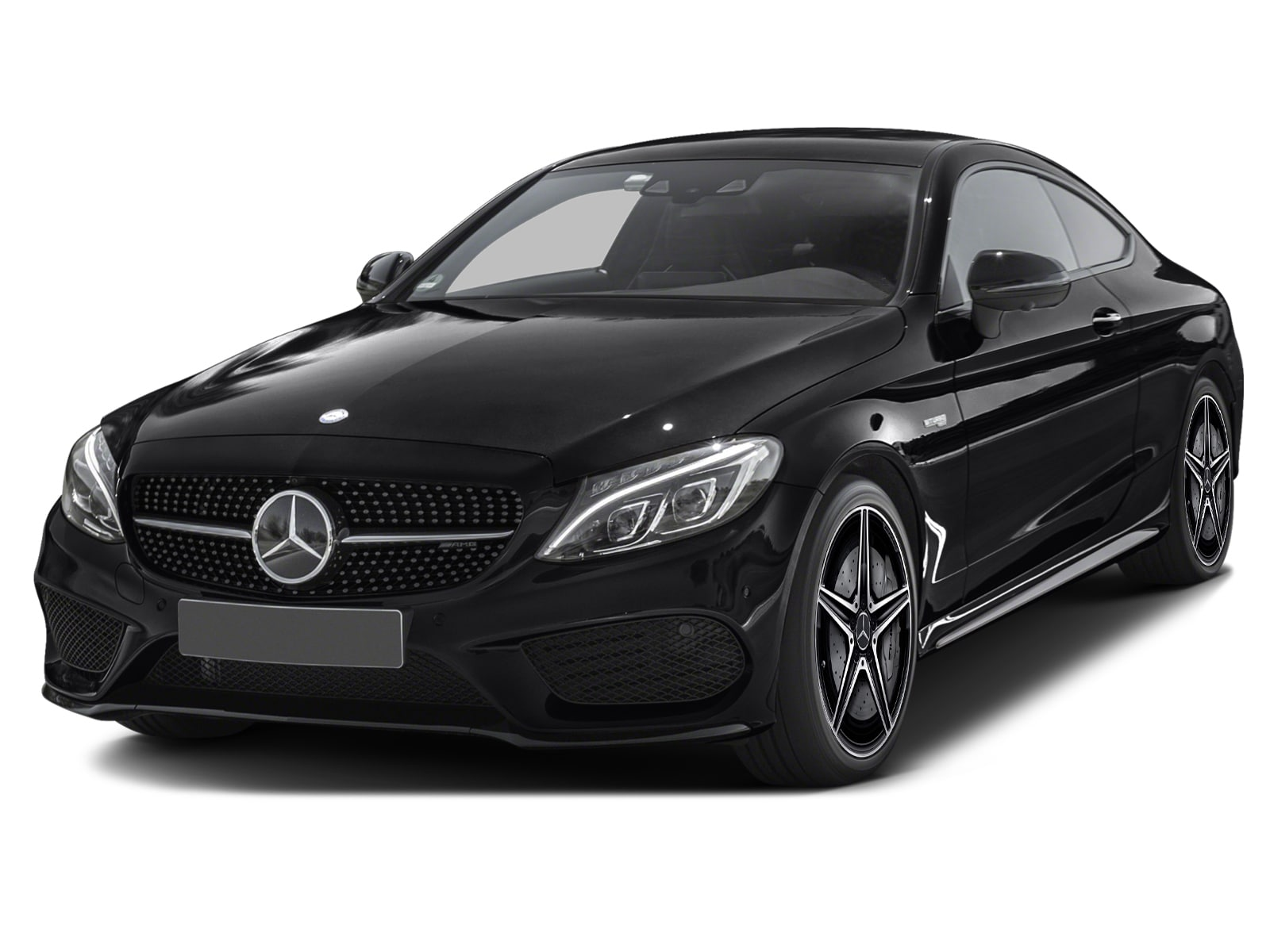 New 2017 mercedes benz amg c 63 s in boston stock for Mercedes benz hartford