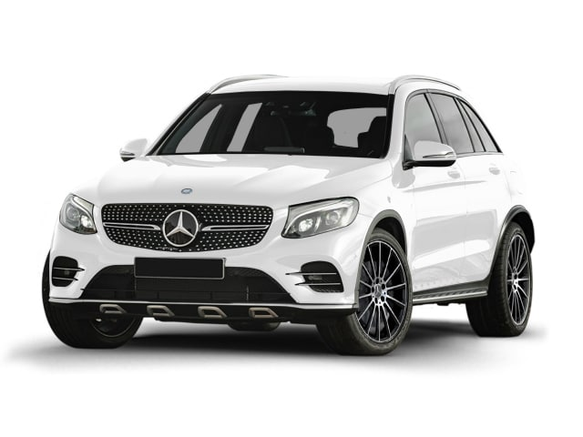 New 2017 mercedes benz amg glc43 for sale in calabasas for White mercedes benz suv