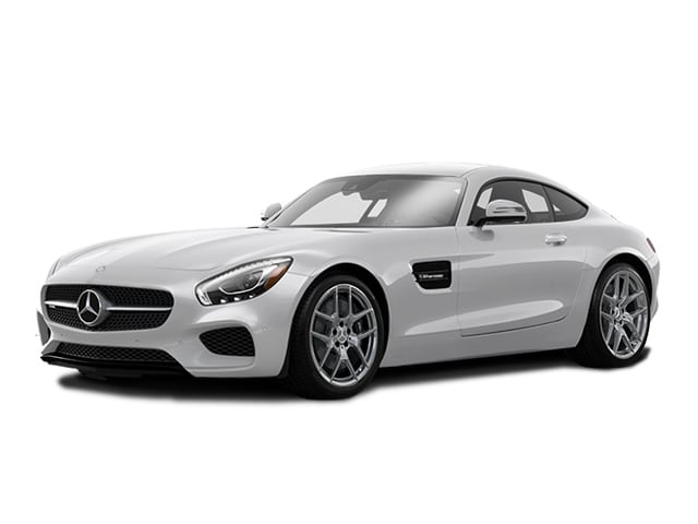 New 2017 Mercedes-Benz AMG® GT-Class 2D Coupe Coupe In San Francisco Bay Area
