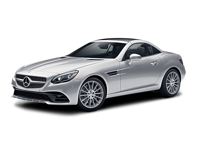 2017 Mercedes-Benz AMG SLC SLC43 Roadster