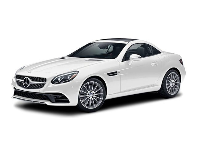 New 2017 Mercedes-Benz AMG SLC SLC43 Roadster for sale in the Boston MA area