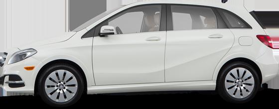 2017 Mercedes-Benz B-Class Hatchback Sports Tourer