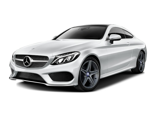 2017 mercedes benz c class coupe silver spring. Cars Review. Best American Auto & Cars Review