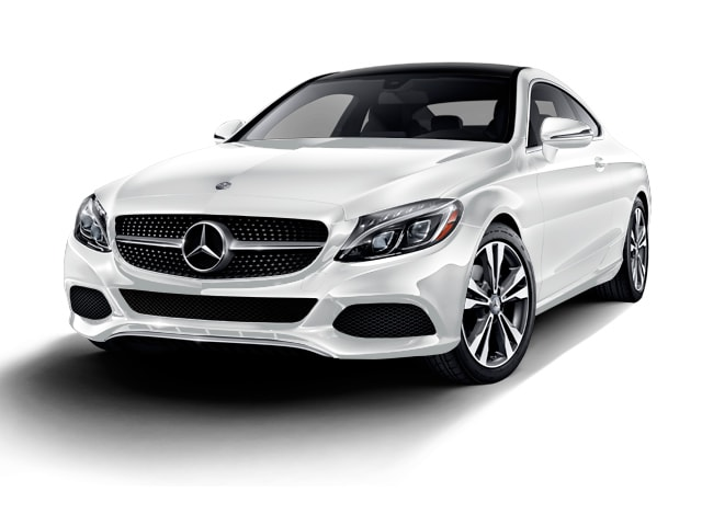New 2017 mercedes benz c class coupe for sale lafayette for Moss mercedes benz lafayette la