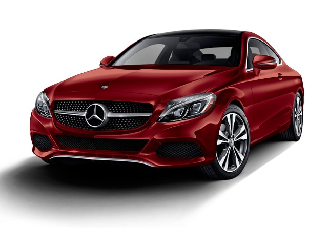 New new 2017 mercedes benz c class for sale alexandria for Mercedes benz collision center alexandria va