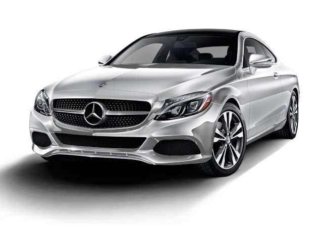 2017 mercedes benz c class coupe houston. Cars Review. Best American Auto & Cars Review