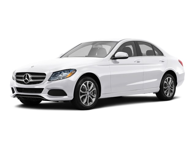 New 2017 Mercedes-Benz C-Class C300 Sedan in Denver