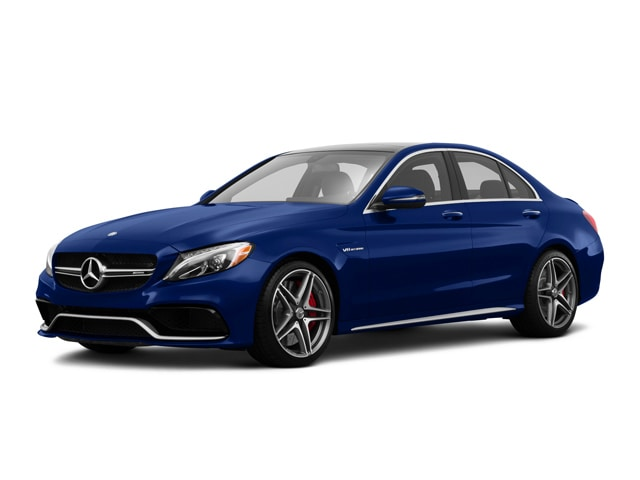 New 2017 mercedes benz amg c amg c63 s in natick ma for Mercedes benz of natick inventory