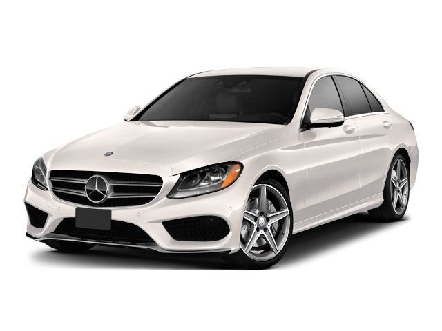 New 2017 Mercedes-Benz C-Class C300 Sedan in Belmont