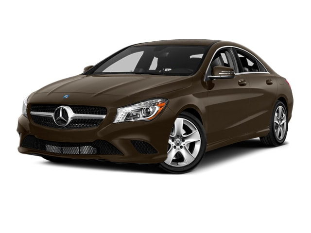 2017 mercedes benz cla 250 coupe ann arbor. Black Bedroom Furniture Sets. Home Design Ideas