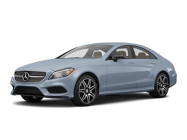 2017 mercedes benz cls 550 coupe houston for Mercedes benz cls 2017