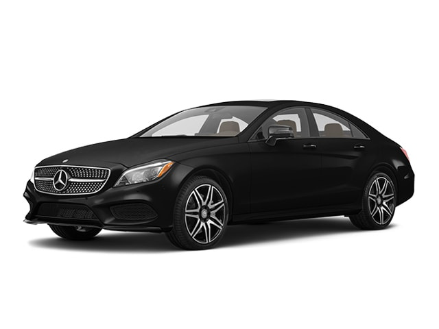 2017 mercedes benz cls 550 coupe showroom in natick for Mercedes benz of natick inventory