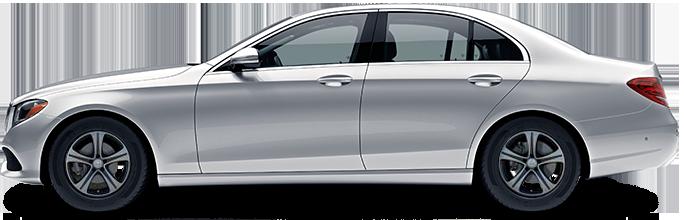 2017 Mercedes-Benz E-Class Sedan E 300