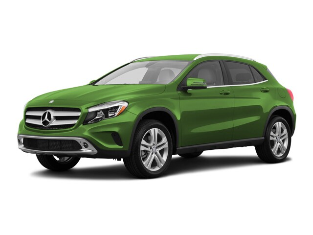 2017 mercedes benz gla 250 suv rochester for 2017 mercedes benz gla250 suv