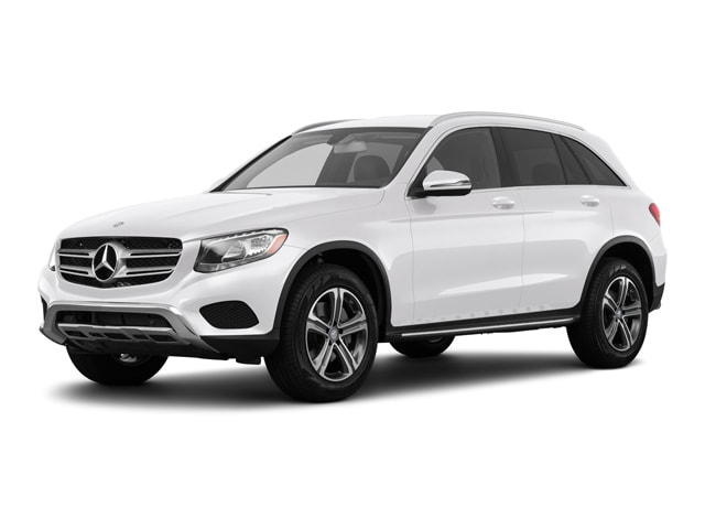2017 Mercedes-Benz GLC 300 GLC300 SUV