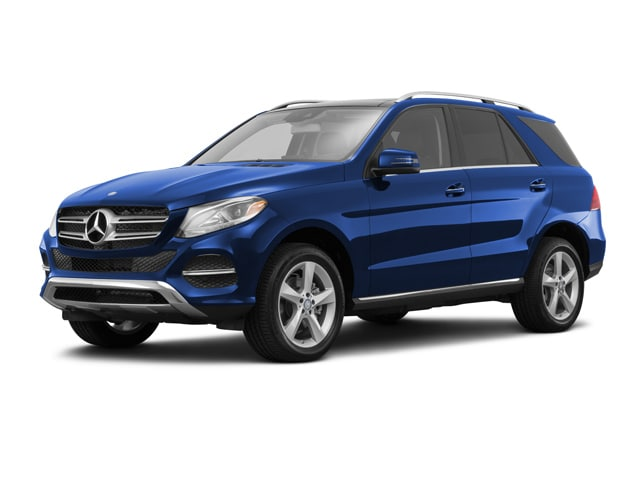 2017 mercedes benz gle 350 suv arlington for Mercedes benz arlington service center