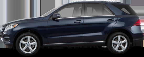 2017 Mercedes-Benz GLE350 SUV