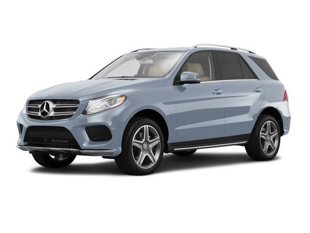 2017 mercedes benz gle 400 suv tulsa for Mercedes benz dealers in boston area