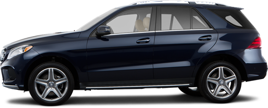 2017 Mercedes-Benz GLE400 SUV 4MATIC