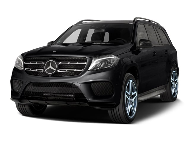 Learn about the 2017 mercedes benz gls 550 suv serving for Mercedes benz coconut creek service
