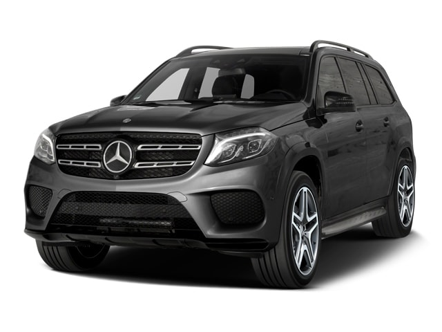 New new 2017 mercedes benz gl class for sale alexandria for Mercedes benz e class suv