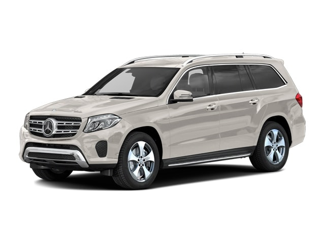 2017 mercedes benz gls 450 suv tulsa for Mercedes benz dealers in los angeles area