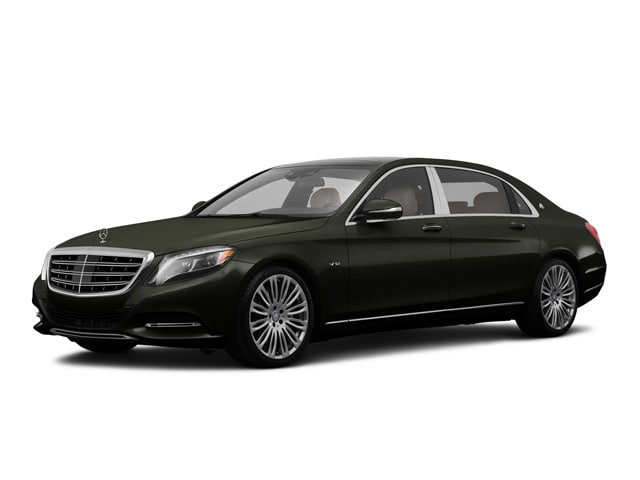 2017 mercedes benz maybach s 600 sedan greensburg