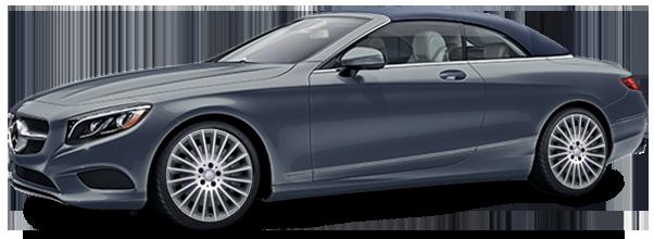 2017 Mercedes Benz S Class Incentives Specials Offers