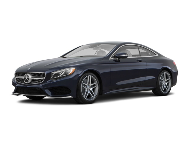 2017 mercedes benz s class coupe gainesville for Mercedes benz s500 2017