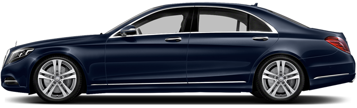 2017 Mercedes-Benz S-Class Sedan S550 4MATIC