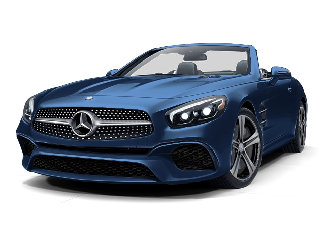 2017 mercedes benz sl 450 roadster houston for Mercedes benz north houston service coupons