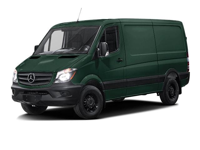2017 mercedes benz sprinter 2500 van buena park. Black Bedroom Furniture Sets. Home Design Ideas