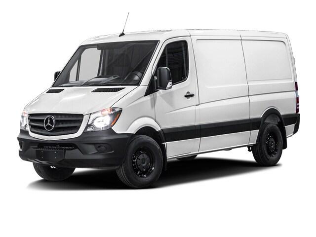 2017 mercedes benz sprinter 2500 van fredericksburg. Black Bedroom Furniture Sets. Home Design Ideas
